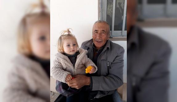 Ali Bayır, babasını kaybetti