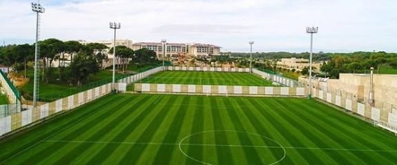 Antalya 2 bin futbol takımını ağırlamaya hazırlanıyor