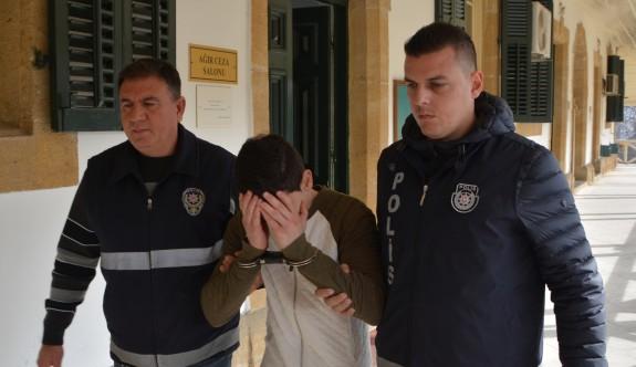 Azılı hırsız, 6 ay hapis yatacak