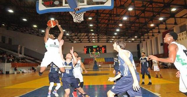 Basketbolda lig heyecanı başlıyor