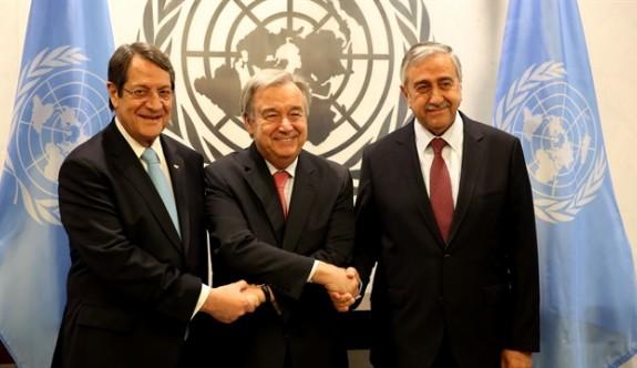 BM görüşmelerin kaldığı yerden devamını istiyor