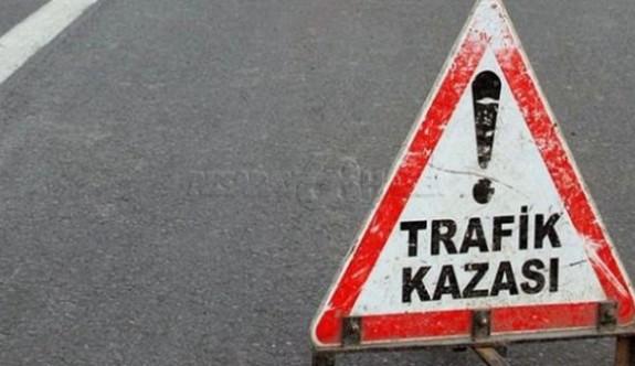 Ciklos'ta büyük kaza