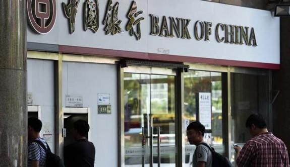 Dev banka resmen Türkiye`de