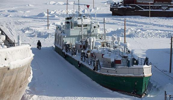 Dünyanın En Soğuk Şehri; Yakutsk