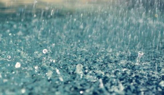 En fazla yağış Alevkaya'da