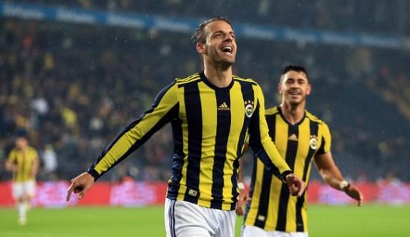 Fenerbahçe'de Soldado belirsizliği