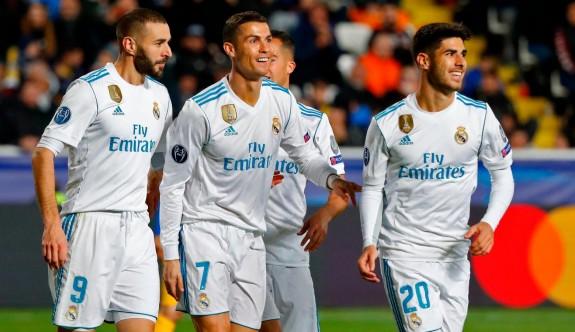 Finalin adı: Real Madrid – Gremio