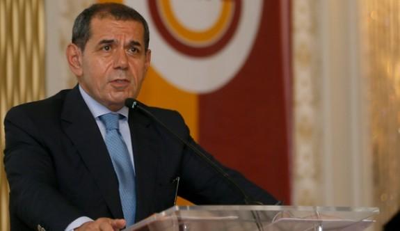 Galatasaray olağanüstü seçime gidiyor