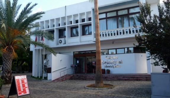 Girne Belediyesi'nden tahsilat indirimi
