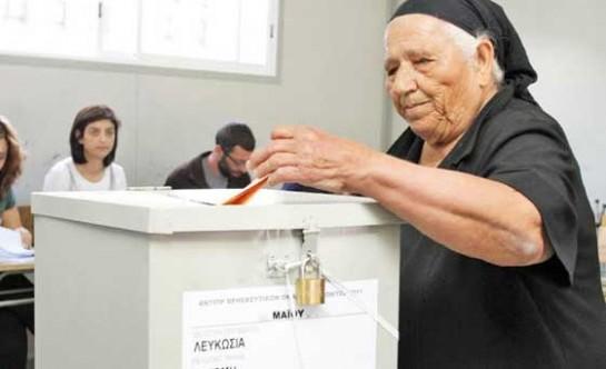Güney'de yeni kayıtlı seçmen 10 bin 500 civarında