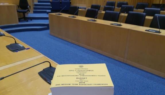 Güney Kıbrıs'ın 2018 bütçesi 7.7 milyar Euro