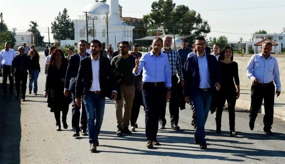 Halkın Partisi projelerini açıkladı