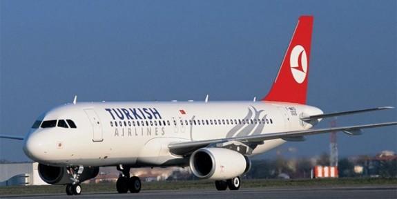 İstanbul uçağında panik atak, bomba şüphesi yarattı