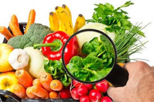 İthal ürünlerin 2 sinde, yerli ürünlerin 1 inde limit üstü kalıntı tespit edildi