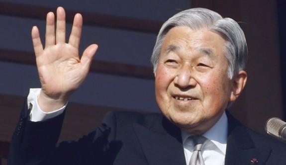 Japonya'da 200 yıl sonra bir ilk