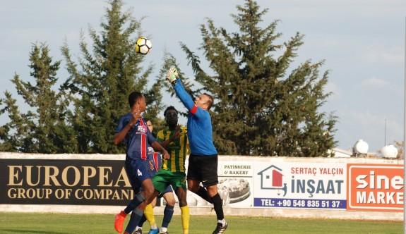K-Pet Futbol Ligleri 13. Hafta maç sonuçları