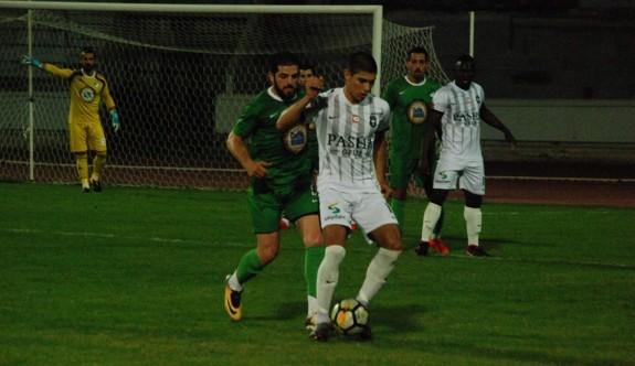 K-Pet Futbol Liglerinde 13. haftada dün alınan sonuç ve haftanın programı: