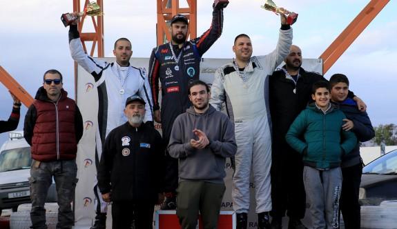 Kazanan Haskasap, şampiyon Bozbeyli