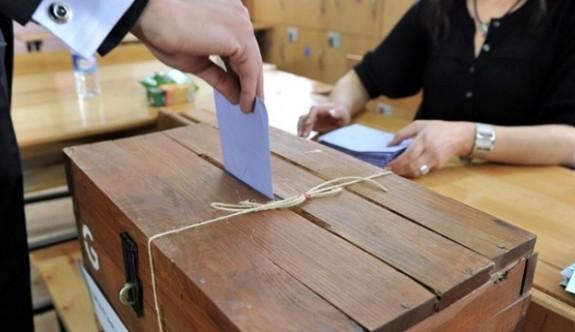 Kıbrıs'ta 2018 seçim yılı olacak