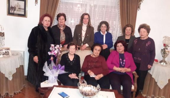 Kıbrıs Türk Kadınlar Birliğinden anlamlı ziyaret