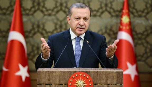 """""""Kıbrıslı Türkler asla azınlık olmayacaktır"""""""