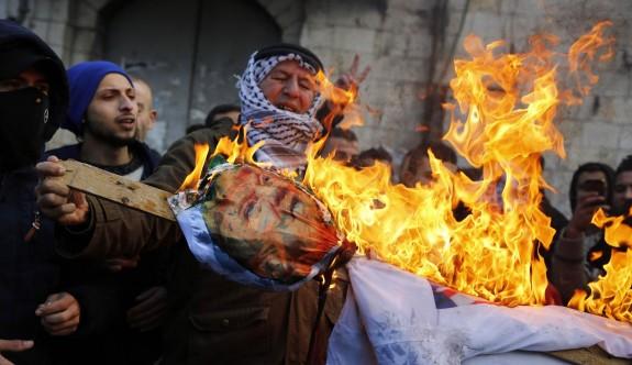 Kudüs Öfkesi