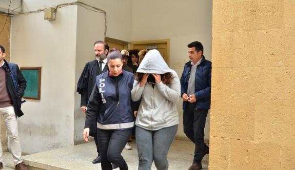 Lemar'da kasiyer hırsızlığı