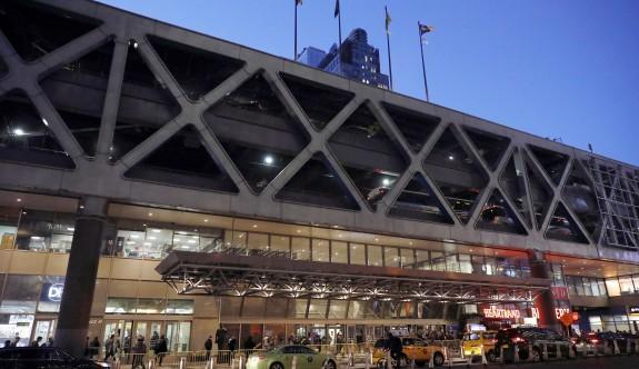 New-York'taki patlamada 4 kişi yaralandı