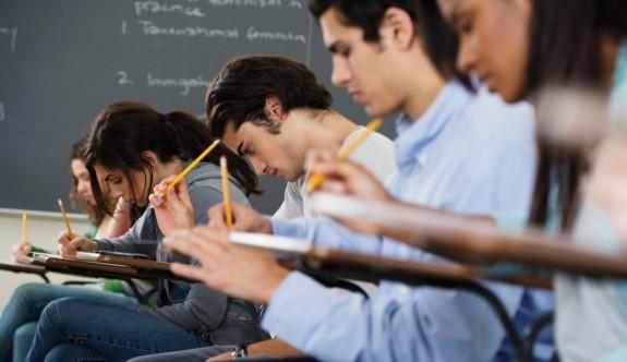 """Öğrenci kalitesi artacak"""""""