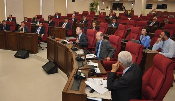 Polis yasası ikinci kez komiteye