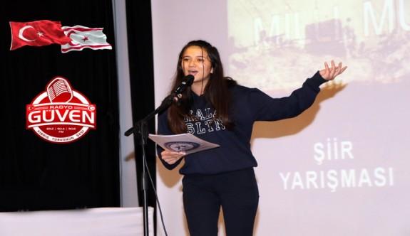 Radyo Güzen şiir ve kompozisyon yarışması sonuçları açıklandı