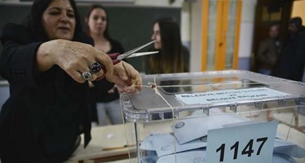 Seçim sandık kurulu görevlilerinin ücretleri onaylandı
