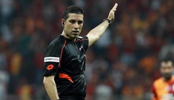 Süper Lig'de son hafta maçlarının hakemleri açıklandı