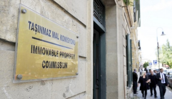 Taşınmaz Mal Komisyonu'na başvuru süresi 2 yıl daha uzatılıyor