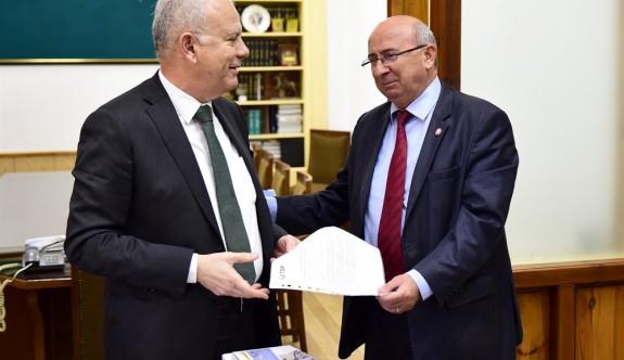 TDP'den Başsavcılığa Başbakan'ın hesaplarını incelemesi için başvuru