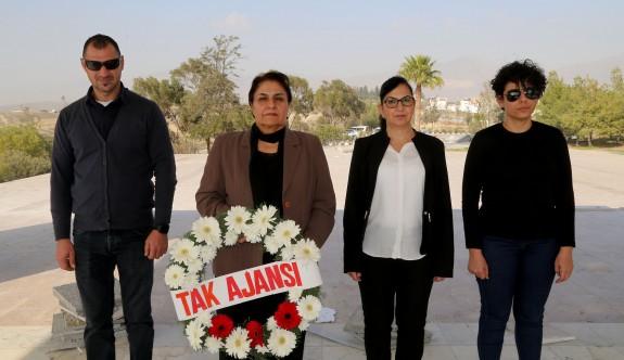 Türk Ajansı Kıbrıs 44 yaşında