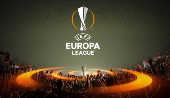 UEFA Avrupa Ligi'nde eşleşmeler belirlendi