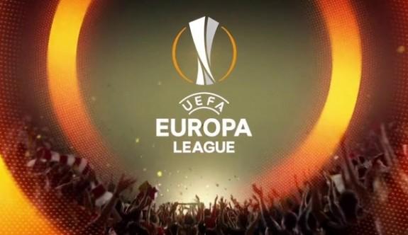 UEFA Avrupa Ligi'nde son grup maçları