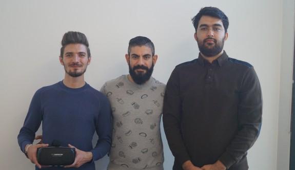 UKÜ'lü öğrencilerin projeleri TUBİTAK'ta başarılı bulundu