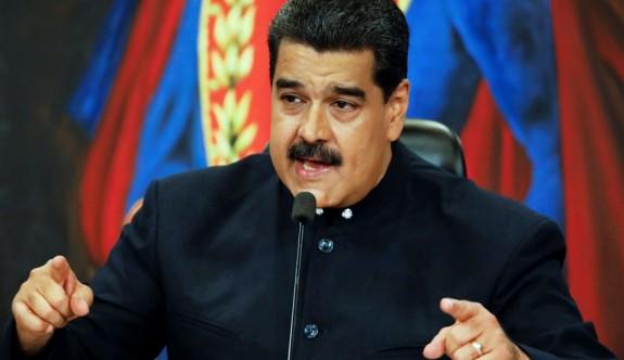 Venezuela kripto para basacak