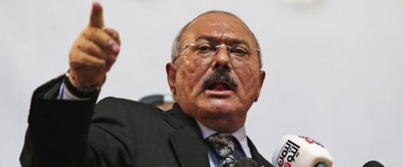 Yemen'de devrik lider öldürüldü