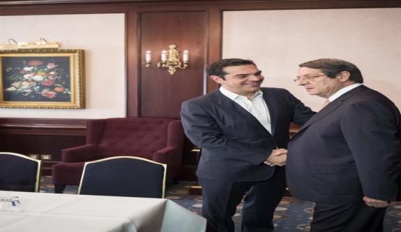 """""""Yeni bir Kıbrıs konferansı için iyi hazırlık yapmak şart"""""""