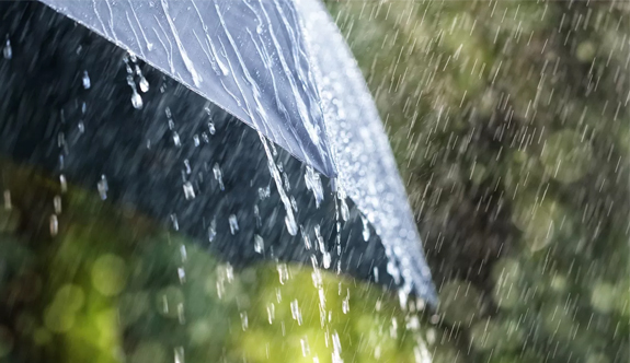Yeni yıl yağmurla başlayacak