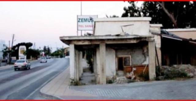 """""""Zemus Ltd'in binasının yıktırılması gerektiği iddiası yersiz """""""