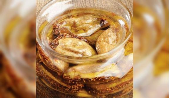 Zeytinyağı ve incirle kanserden korunun