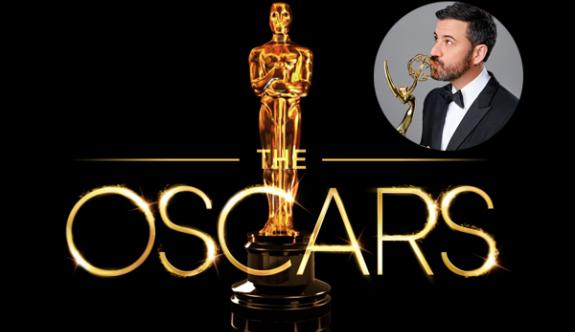 2018 Oscar adayları