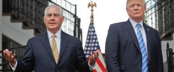 ABD, Suriye'de sınır güvenlik ordusundan vazgeçti