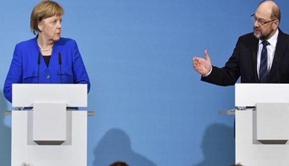 Almanya'da koalisyon ön görüşmeleri için anlaşma