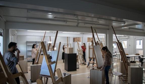 Arkın Sanat ve Tasarım Merkezi'nin sertifikalı kurs programları başlıyor