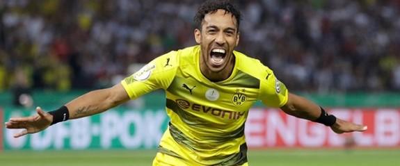 Arsenal'den Aubameyang'a net teklif